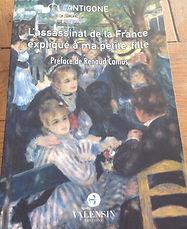Renaud Camus préface in l'assassinat de