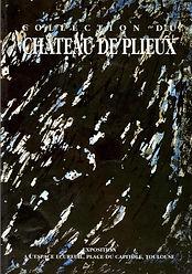 Renaud Camus collection du château de plieux 1997