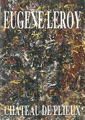 Renaud Camus mater mater in eugene leroy plieux 1994