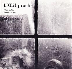 Renaud Camus in l'oeil propche patrick riou 1996