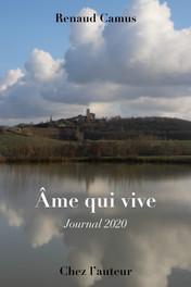Âme qui vive (Journal 2020)