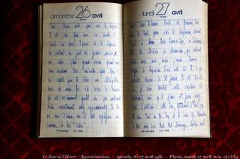 26 & 27 avril 1981