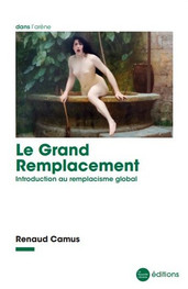 Le Grand Remplacement