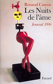 les-nuits-de-l-ame-journal-1996-tea-9782