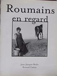 Renaud Camus la vérité qui sourit en jupe roumaine roumains en reard jean-jacques molles 1999