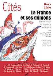 renaud camus zarka l'antisémitisme n'est pas un démon bien français 2002 revue cités