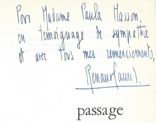 Paula Masson