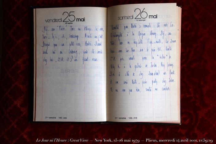 25 & 26 mai 1979
