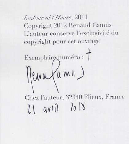 Renaud%20Camus%20(1946)%2C%20Le%20Jour%2