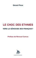 Renaud Camus préface in le choc des ethn