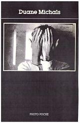 Renaud Camus L'ombre d'un doute in duane michals cnp 1984