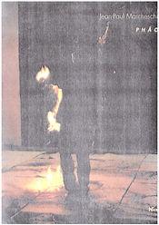Renaud Camus cavare notes pour un marcheschi phâo nice 1999