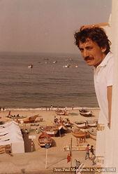 1983 marcheschi renaud camus espace avant premiere paris