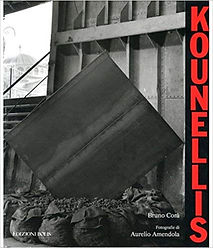 Renaud Camus kounellis _ mistral 1996 bo
