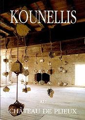 Renaud Camus k. dans le château enfin inchateau de plieux 1995