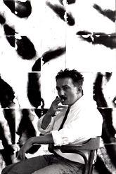 un homme a l'écoute de la nuit geneve suiise rasa turetsky 1995