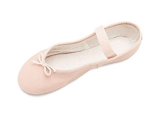 Bloch Leather Arise Ballet Shoes