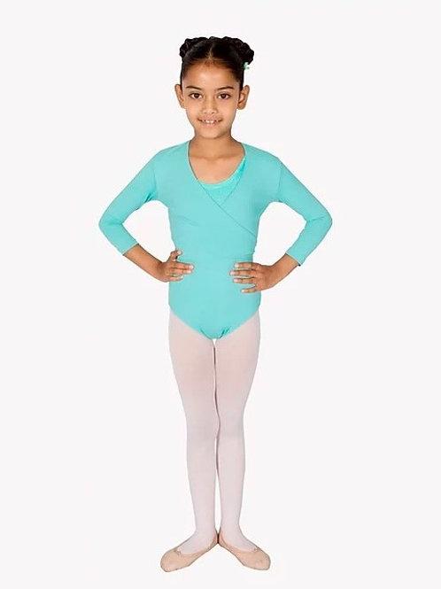 Ballet Mint Cardigan