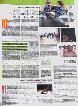 TORINOSETTE -  magazine