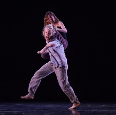 IV Gala de Ballet de Bunos Aires  Teatro Coliseo, Buenos Aires, Argentina 2014 ©Paul Roger