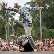 Danse Pei Festival, Isla de la Reunión 2015 ©Gorka Bravo
