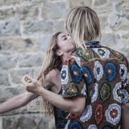 Danzad Danzad Malditos Pamplona, España 2016 ©Jesus Robisco