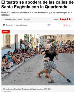 Journal Ultima Hora Noticias