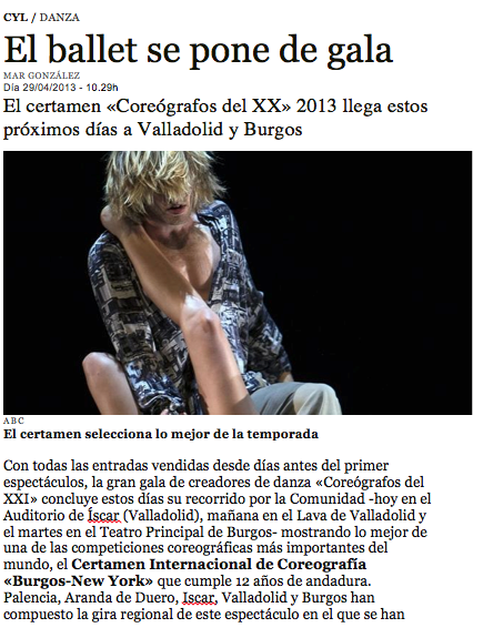 Journale ABC.es