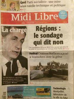 Journal Midi Libre