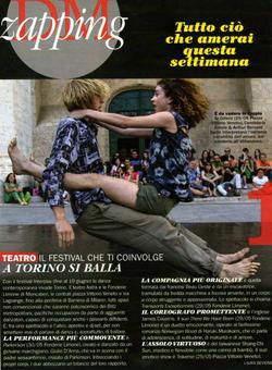 DONNA MODERNA - magazine