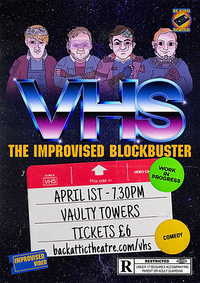VHS - Vaulty Towers - April 1st (smaller
