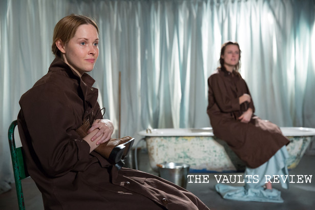 THE VAULTS REVIEW
