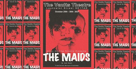 The Maids banner October.jpg