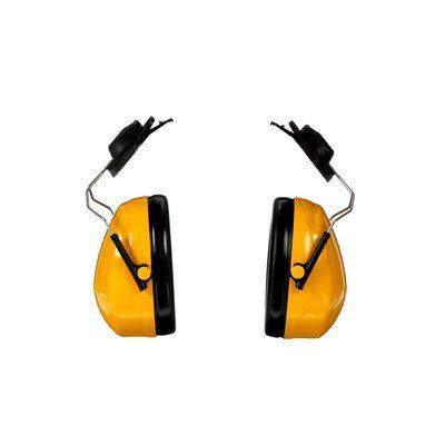 3M™ Peltor™ Optime™ Copas H9P3E, Acople a Casco