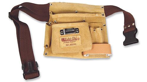 Cinturón Porta-herramientas en cuero