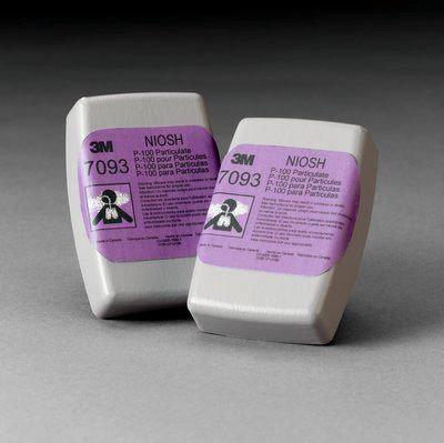 Filtro para material particulado 7093B