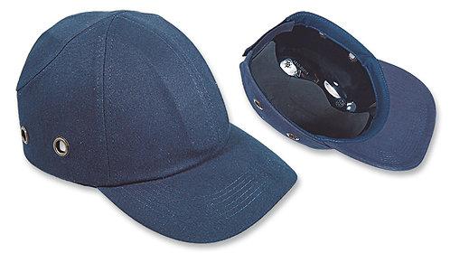 Gorra de Seguridad •Elaborada en ABS, Almohadilla de EVA y recubierta en Algodón