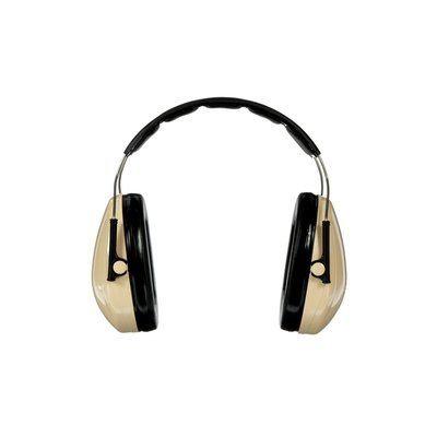 3M™ Peltor™ Optime™ Low Profile, Copas H6A/V, Diadema