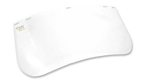 Visor de Repuesto para Careta con Banda Ajustable y Visor Claro Ref. 11887801