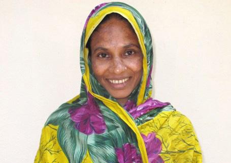 Nilufa Begum