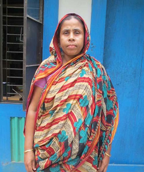 Shukurjan Begum