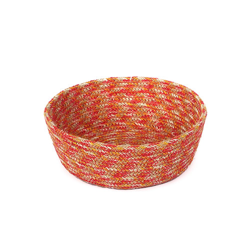 Drawstring Basket