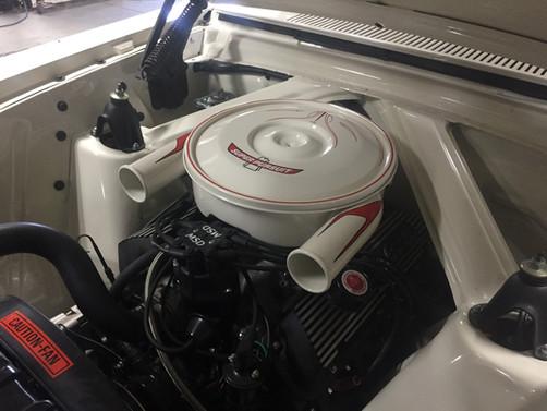 Falcon Futura XP coupe