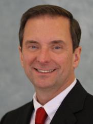 Chris Thompson, Judge (VA)