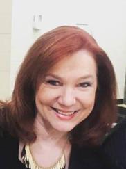 Nancy Brown, Mistress of Ceremonies