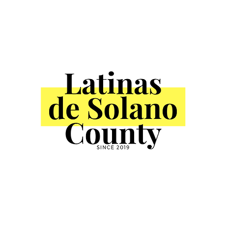 Copy of Copy of Latinas de Solano County
