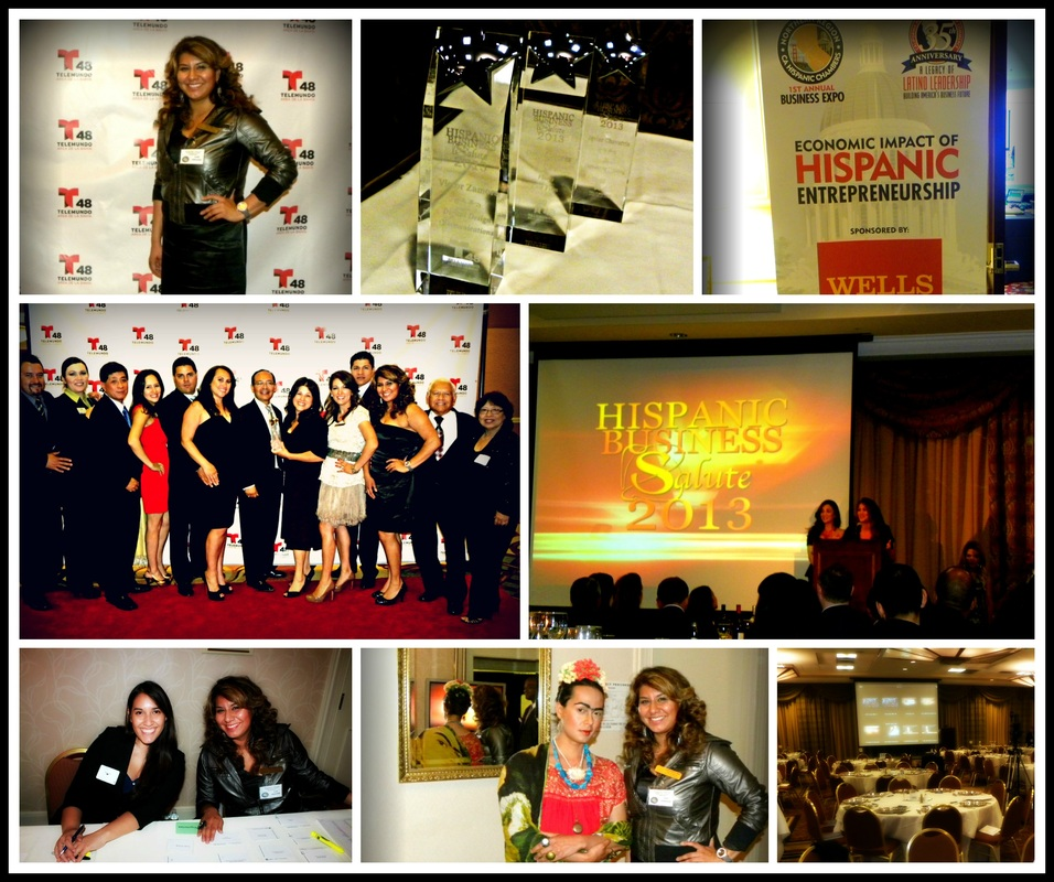 18th Annual Hispanic Business Salute