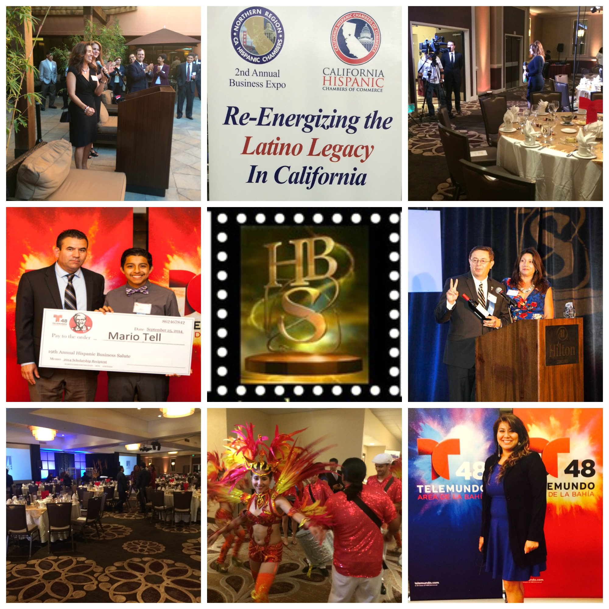 19th Hispanic Business Salute