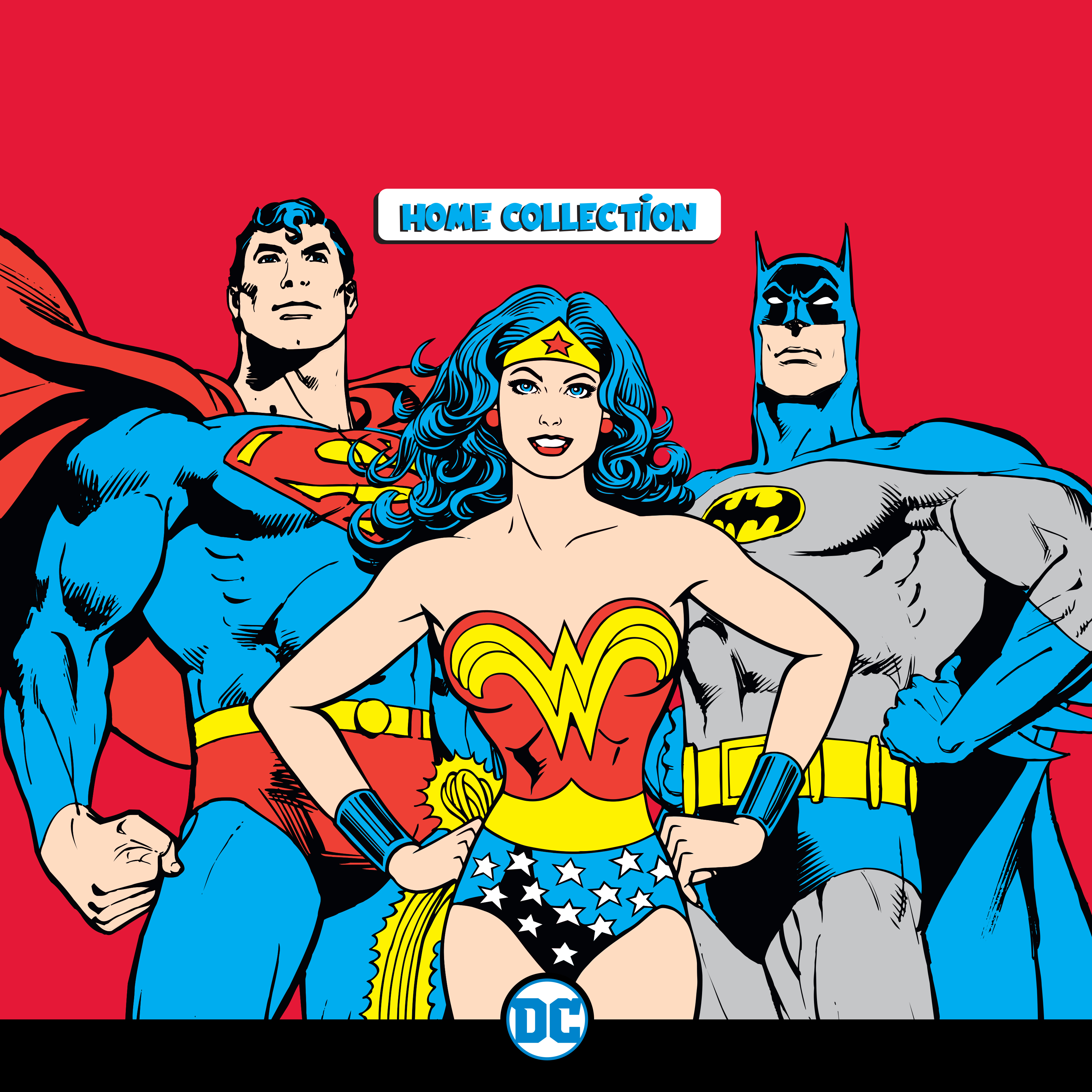 DC HOME COLLECTION