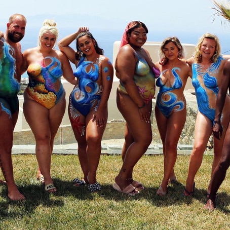 Body of knowledge: Channel 4's Naked Beach